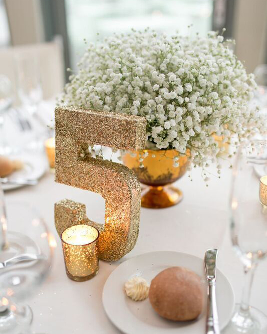 Ruby Anniversary Wedding Party Ideas Photo 1 Of 13 40th