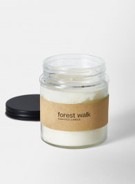 Forest Walk Scented Candle