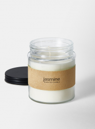 Jasmine Scented Candle