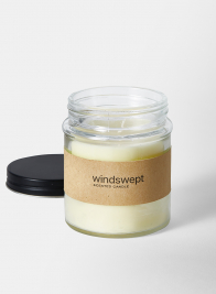 Windswept Scented Candle