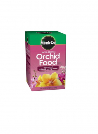 8oz  Miracle-Gro Water Soluble Orchid Plant Food - 30-10-10