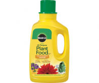 32oz Miracle-Gro Liquid All Purpose Plant Food Concentrate 12-4-8