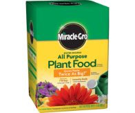Miracle-Gro Water-Soluble All Purpose Plant Food 24-8-16